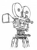 Vector Cine Camera