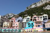 Catalan Bay Village, Gibraltar