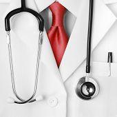 Faceless Dr.