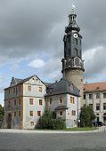 Weimar Castle