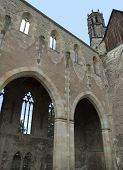 Augustinian Abbey