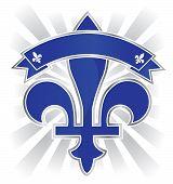 Quebec Emblem.eps