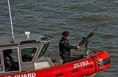 Homeland Security Patrol Unit