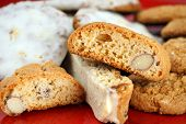 Cookies And Cantuccini