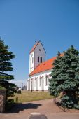 Torekov Church