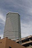 Edificio de oficinas de Tokio
