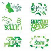 Spring Sale Mnemonics