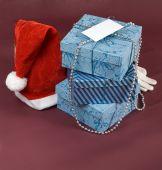 Where did Santa go?