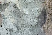 Old concrete texture
