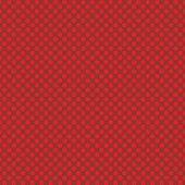 Seamless abstract weaved background of red Christmas colors