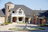Upscale Luxury Home