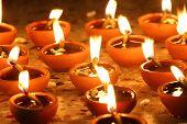 Illuminating Oil Lamps