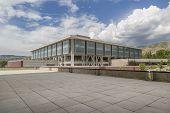 University of Utah Marriott Library