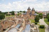 Royal Church in Targoviste