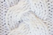 white sweater texture