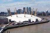 O2 Arena, London