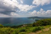 picture of jamaican  - Jamaican Beach - JPG