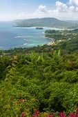 picture of jamaican  - Jamaican Beach - JPG