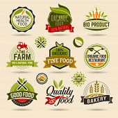 picture of ecology  - Ecology and Organic Web Icon Set - JPG