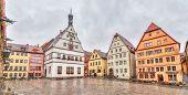 image of bavaria  - Marktplatz  - JPG