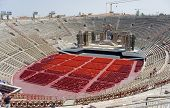 picture of arena  - Veronese amphitheater  - JPG