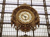 d, Orsay, hours in the museum