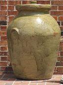 Tabasco Jar