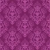 Fondos de flores púrpura fucsia transparente