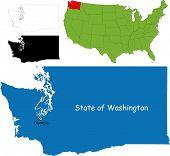 State of Washington, USA