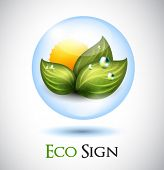 eco sign