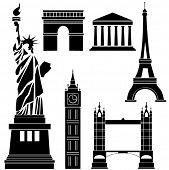 Lugares de interés turístico