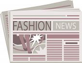 Fashion Newspaper