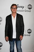 LOS ANGELES - JUL 27:  Henry Czerny arrives at the ABC TCA Party Summer 2012 at Beverly Hilton Hotel