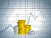 Successfull investment in stock