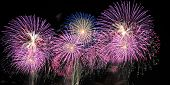 New London Fireworks 2008