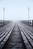 Wooden Bridge Call