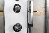 Shower Knob Regulator