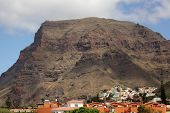 Valle Gran Rey village