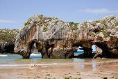 Cuevas Del Mar