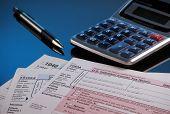 Facing Tax Time