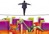 Between Crisis And Success