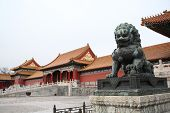 Imperial Palace(forbidden City)