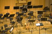 Awaiting Orchestra