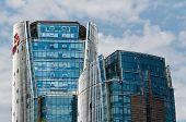 TEO Company Headquarters
