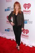 LOS ANGELES - DEC 6:  Kathy Griffin at the KIIS FM Jingle Ball 2013 at Staples Center on December 6,