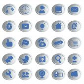 Web's icons