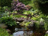 Beautiful Perfect Garden Landscape