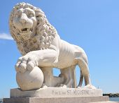 Bridge of Lions Monument