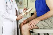 Explaining Knee Pain