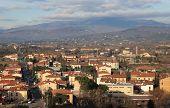 Arezzo Overview